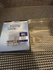 Forrest Gump 4K UHD, Blu Ray/ Digital Steelbook with free vinyl Protector case