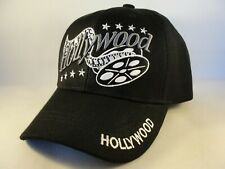 Hollywood Adjustable Strap Hat Cap