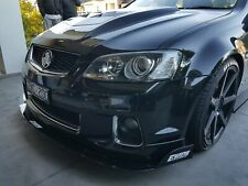Holden Commodore VE Front Splitter