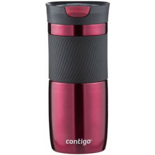Contigo 16 oz Byron Snap Seal Stainless Steel Insulated Travel Mug - Vivacious