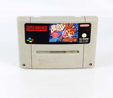 Bubsy (Super Nintendo / SNES) * MODUL* TOP * PAL *