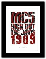 The Jam Rock Music Posters