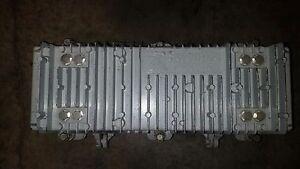 SA Gainmaker 1122841033213000 High Gain Dual Amplifier 40/52 870MHz Fast Ship!