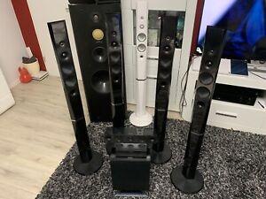 Sony BDV-N9200W System 5.1 Lautsprecher Anlage Für Heimkino Home Cinema High End
