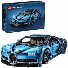 LEGO 42083 Technic Bugatti Chiron * Vitrinenmodell