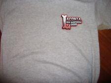 2010 kids Laconia t shirt