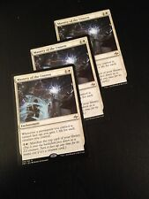MTG MAGIC FATE REFORGED MASTERY OF THE UNSEEN NM X3