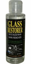 Glass Acid Rain Remover / Glass Restorer (150ml)