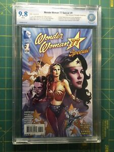 Wonder Woman '77 Special #1 - Phil Jimenez Variant Cover
