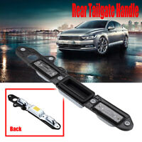 Rear Tailgate Trunk Lid Handle License Plate Lamp Light For VW Passat Touran