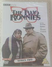DVD Two Ronnies - Series 2 [DVD] Barker/Corbett NEW & Sealed