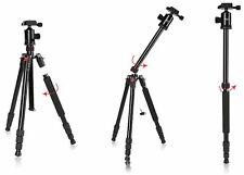 NEW KamKorda Compact Advanced Camera Tripod - UK NEXT DAY DELIVERY