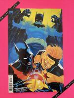 Batman Beyond #48 Variant Francis Manapul Cover B DC Comics 2020 NM