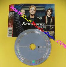 CD Singolo Semisonic Closing Time MCD 49076 europe 1998 no lp mc dvd vhs(S31)