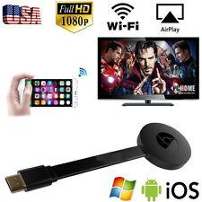 2.4G Wecast E8 Digital HDMI 1080P Media Video Streamer For iOS/Android/Window