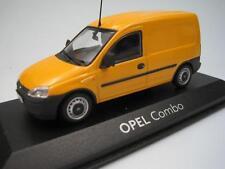 Opel Combo  - Minichamps 1/43 cochesaescala