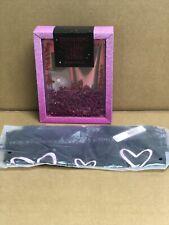 Victoria Secret Bombshell Gift Set Fragrance Mist & Body Lotion 2 pcs + Free 💝