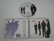 Lata Machine/ Tin Machine( Emi USA Cdp-7-91990-2) CD Álbum