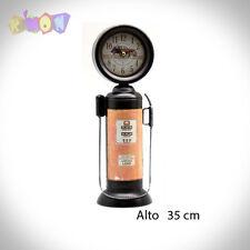 6430  Reloj Vintage Sortidor 35 cm