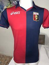 Maglia Shirt Calcio Football Genoa