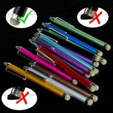 Mesh Tip Touch Screen Capacitive pen Metal Stylus For Smart CellPhone Tablet PC