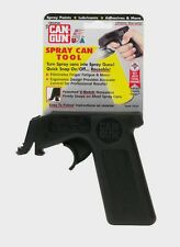 CAN GUN Aerosol Spray Paint Can Handle Holder Ergonomic Design Les Fatigue 11650