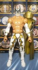 Sin Cara WWE Elite  Figure