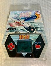 1943: Battle of Midway Handheld Electronic Video Game by AKKLAIM 1989 New