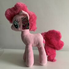 My Little Pony Pinkie Pie Plush Famosa New With Tags