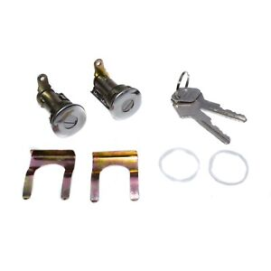 New Door Lock Cylinder Set For Chrysler Imperial Dodge Plymouth 15024 5070004