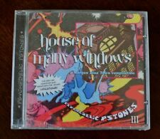 House of Many Windows: Psychedelic Pstones, Vol. 3 (CD, 2003 Castle) NEW