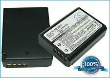 7.4 V Batteria per Canon LP-E10, EOS Rebel T3, EOS 1100D, EOS KISS X50 Li-ion NUOVA