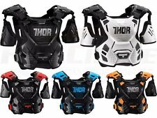 THOR SENTRY XP MENS ADULT CHEST PROTECTOR ROOST GUARD OFFROAD MOTOCROSS ATV MX