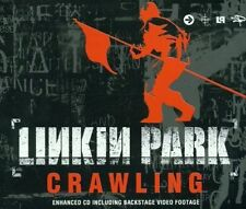 Linkin Park Crawling (2001) [Maxi-CD]