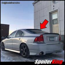 SpoilerKing (284R) Rear Roof Spoiler Window Wing (Fits: Volvo S60/S60R 2001-09)