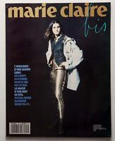 marie claire bis AUTOMNE HIVER 90-91 HORS SERIE N 22 Sarah Moon
