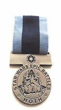 Star Wars Hoth Medal - Toys R Us Exclusive Limited Edition Medal