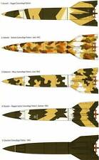 Special Armour A4/V-2 V2 Rakete/Rocket mit mobiler Startrampe 1:72 no Prototype
