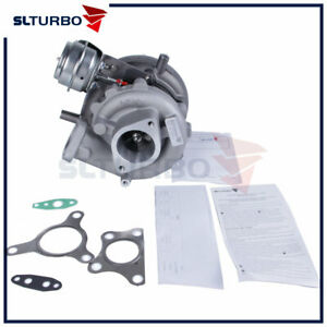 GT2056V for Nissan Navara D40 Pathfinder R51 2.5L 126Kw Turbo charger 769708
