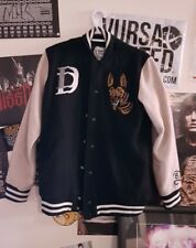 Drop Dead Clothing ULTRA RARE! Men's Small 'DEATH' Winter Jacket