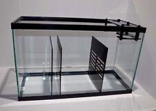 """REFUGIUM KIT for 36"""" x 18"""" x 17"""" 40 GAL Breeder. skimmer sump aquarium filter"""
