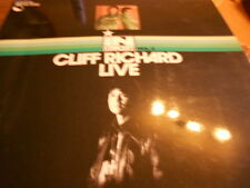 Cliff Richard Live (In concert vol. 5)