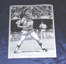 Joe Ferguson Dodgers Photo 1975 Original
