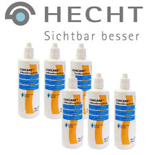 3x360ml Peroxidsystem Von Hecht Verkaufspreis Hecht Concare Sept Aktiv Multipack