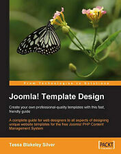 Joomla! Template Design: Create your own professional-quality-ExLibrary