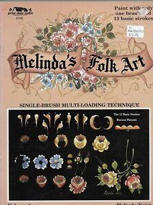 Folk Art - Melinda's Folk Art by Melinda Neist