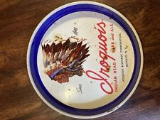 iroquois beer tray