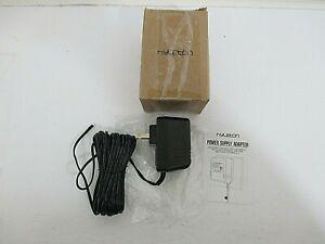 Hyleton Power Adapter Ring Video Doorbell 18V 120vac Adapter AC JY41-180-050-UA