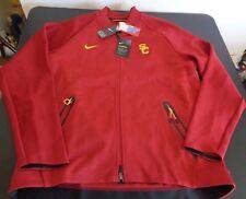 huge discount 34d46 b117c USC Trojans Dri-fit Nike Size Medium Therma Jacket Fight on