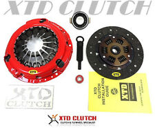 XTD STAGE 2 RACE CLUTCH KIT fits2006-2013 IMPREZA WRX,9-2X AERO 2.5L TURBO 5 SPD